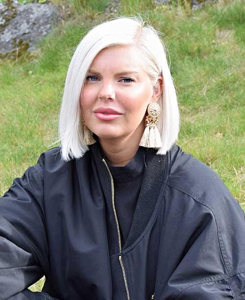 Amy Uleskog